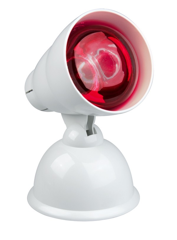 Irl Infrared Lamp 100w Eshopmed Com Infrared Heat Therapy
