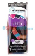 KINESIO Pre-cut Foot Application