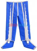 PG 78-12, Twelve Chambers Garment Trousers Style for Both Legs Application