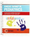 Kinesio Taping in Pediatrics, Fundamentals and Whole Body Taping