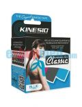 "KINESIO® TEX CLASSIC TAPING, 5cm x 4m Blue 2"", Waterproof Kinesiotaping/Kinesiology Tape"